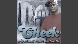 """Video thumbnail of """"Cheek - Avaimet mun kiesiin (Radio Edit)"""""""