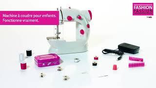 Vaikiška siuvimo mašina   Klein 7901