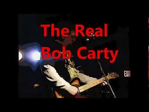 The Real Bob Carty     My Trouble is Gone.wmv