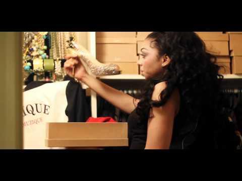 Malika Kmari -SINGLE (OFFICIAL VIDEO) mj