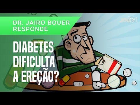 Se diabéticos potássio