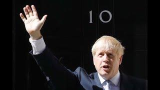 Britain and EU strike Brexit deal - VIDEO