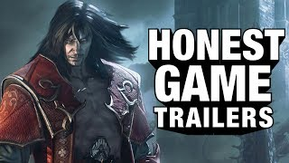 CASTLEVANIA (Honest Game Trailers)