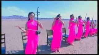 12 Girls Band - 女子十二楽坊 - El cóndor pasa (Original Music Video)