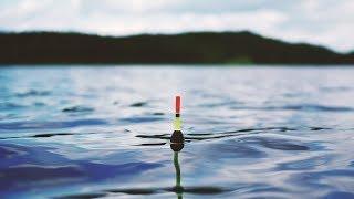 Рыбалка на карася весной на ЧЕСНОК   Поклёвки карася на поплавок    Поплавочная маховая удочка