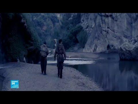 العرب اليوم - شاهد: منع الفيلم الجزائري
