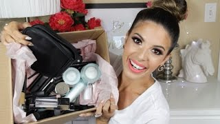 Huge ELF Haul | NEW PRODUCTS 2015 - Video Youtube