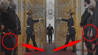 Самые интересные факты об инаугурациях Президента