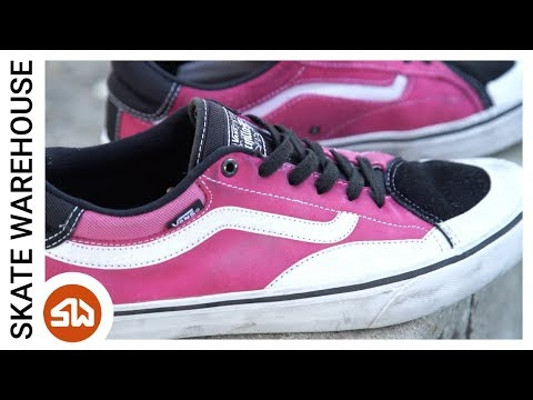 Vans TNT Advanced Prototype Weartest
