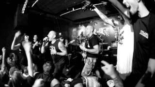 Youth Of Today SSD & Minor Threat Cover Brooklyn 2011.mov