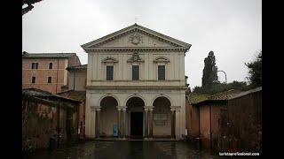 Conheça a Basílica de São Sebastião em Roma