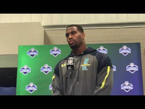 Jonathan Allen talks top-5 NFL draft status
