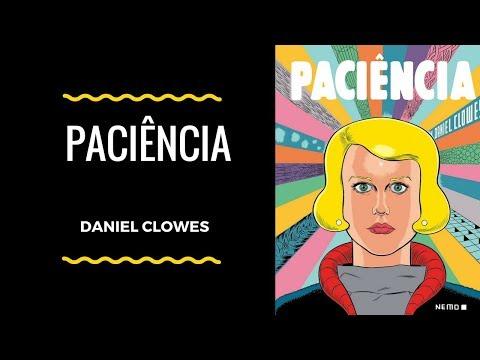 Resenha: Paciência de Daniel Clowes - VEDA #9 (Tem SPOILERS, mas relaxa que eu aviso, tá)