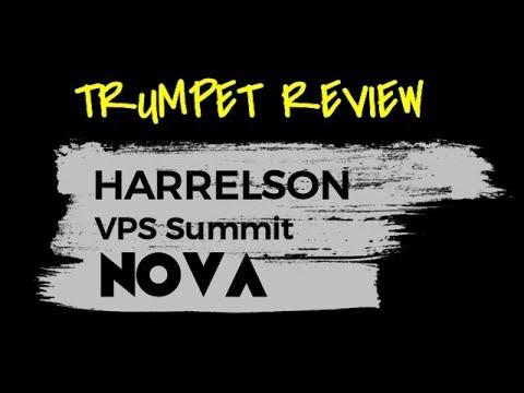 Trumpet Review: Special Edition NOVA Summit 4/7