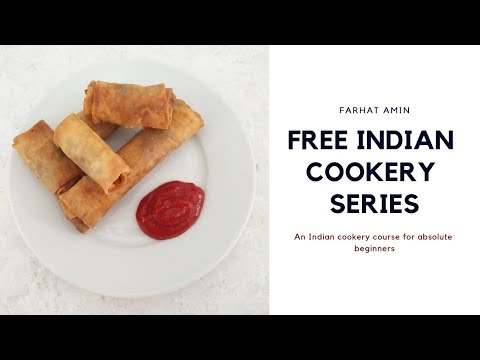 Indian Recipes, Vegetarian Recipes, How to cook Indian food, Quick Vegetarian recipes,