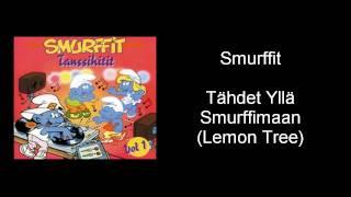 Porno Smurffit