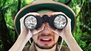 KEEP YOUR EYES PEELED | Hidden Folks
