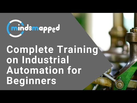 Complete Training on Industrial Automation for Beginners - YouTube