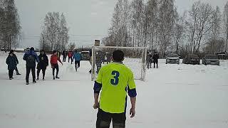 Батыр - Байгазино. Кубок.