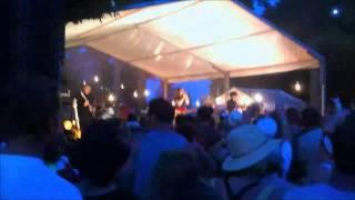 Stairway - Yukon Blonde Live at Wayhome 2015