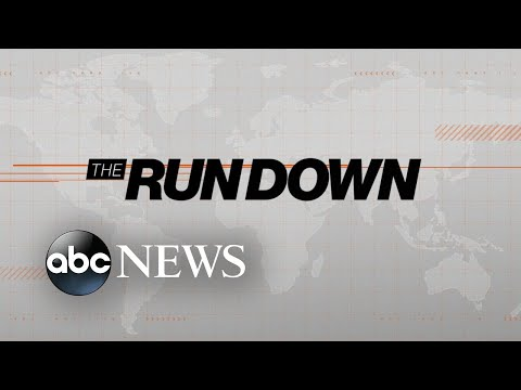 The Rundown: Top headlines today: Jan. 22, 2021