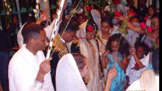 Mussie&Rahel Wedding Bergen/Norway 02