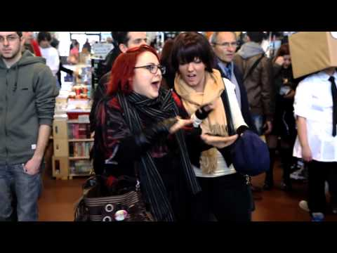 Faenza Hobby Games & Cosplay (VIDEO)