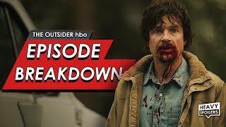 THE OUTSIDER: Episode 1 & 2 Breakdown & Full Spoiler Review + What's Going On & Ending Explained