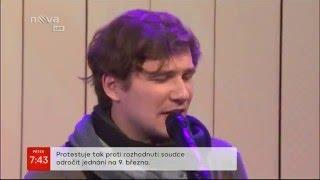 Video Anebo - Tereza ve Snídani s Novou