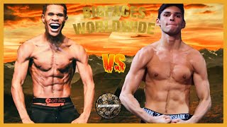 DEVIN HANEY vs RYAN GARCIA!!! WHO WILL HAVE THE BETTER PERFORMANCE THIS WEEKEND?