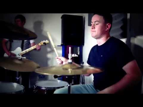 Amateur Fight Club - Room To Breathe (OFFICIAL REHEARSAL VIDEO)