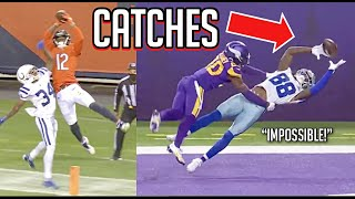 NFL Best Catches of the 2020-2021 Season    ᕼᗪ