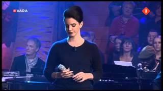 Lana del Rey - Ride (live)