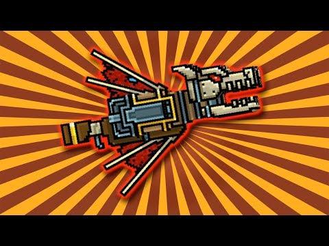BATTLE HORN : Pixel Gun