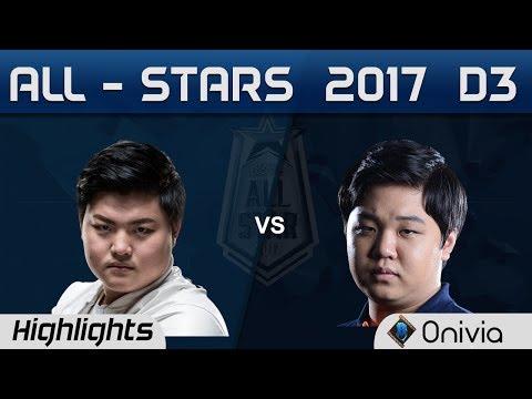 Uzi vs Pray 1 vs 1 ALL Stars 2017 Semi Finals Day 3 by Onivia