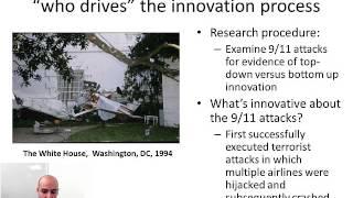 How Al Qaeda Innovates - Dr. Assaf Moghadam