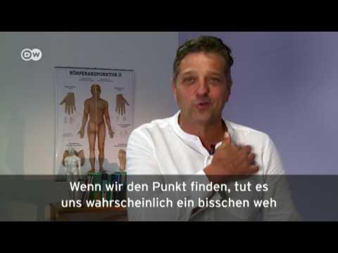 Pulmonale Hypertonie bei Herzerkrankungen bei Kindern
