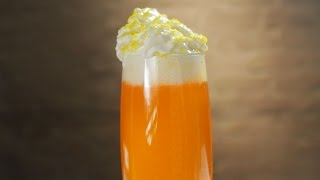 Orange Creamsicle Cocktail Citrus