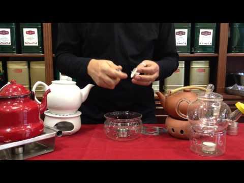 Te explicamos qué son y cómo se utilizan los calentadores de Té