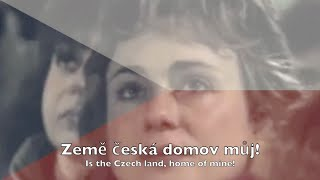 National Anthem: Czech Republic - Kde domov můj?