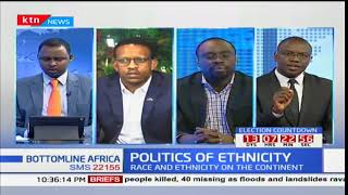Bottomline Africa: Politics of Ethnicity