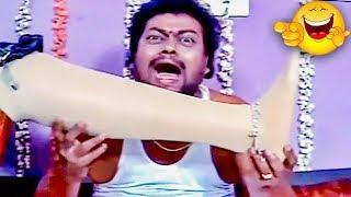 Sadhu Kokila Back To Back Comedy Scene || Parodi Movie || Kannada Hits