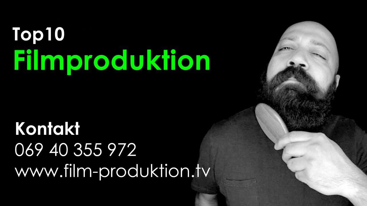 Filmproduktion Frankfurt 1