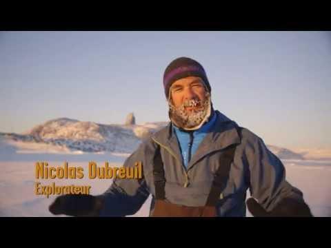 Vidéo de Nicolas Dubreuil