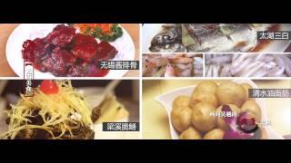 Video : China : WuXi 无锡, JiangSu province
