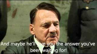 5 Tips with Adolf Hitler- How to study