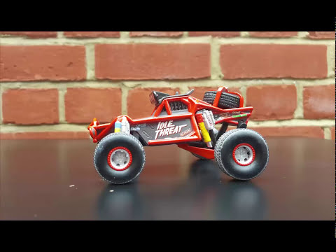 Radiator Springs Racers 500 Off-Road Rally Race Disney Cars Pixar Lightning Mcqueen