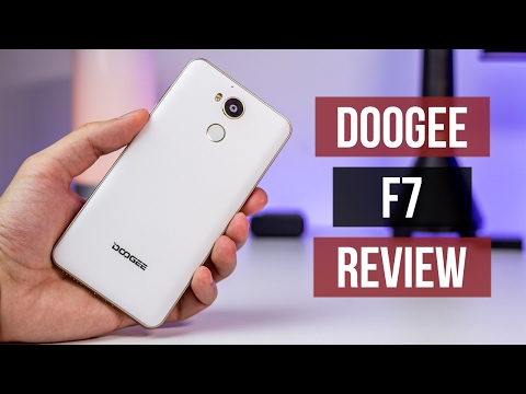 Doogee F7 Review | Flagship Chipset In Affordable Package