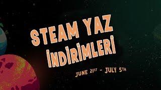 İNDİRİMDEN ALINASI OYUNLAR !   Steam Yaz İndirimleri