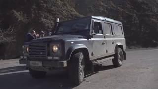 Dagestan road trip